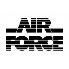 Air Force Logo Decal