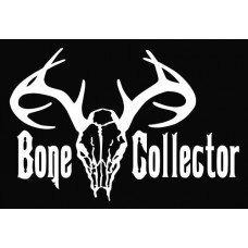 Bone Collector Wall Decal