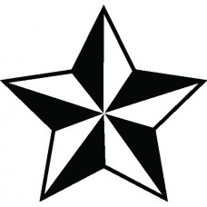 Star Wall Graphic 1