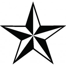 Star Wall Graphic 2