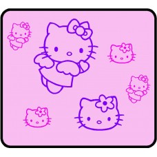 Hello Kitty Wall Graphic Kit