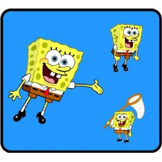 Spongebob Color Wall Graphic Kit