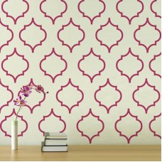 Vinyl Wall Patterns 1